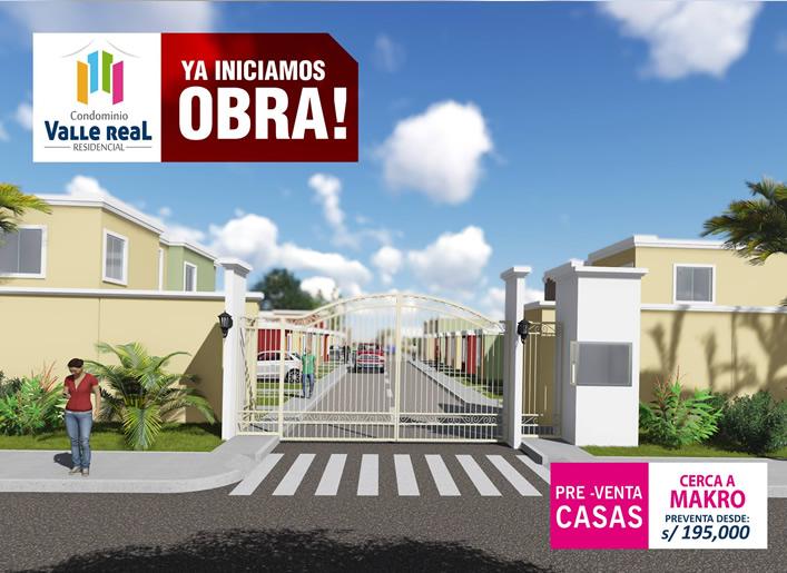 Condominio Valle Residencial