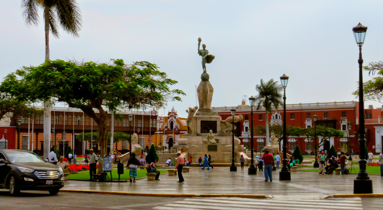 KVC Trujillo